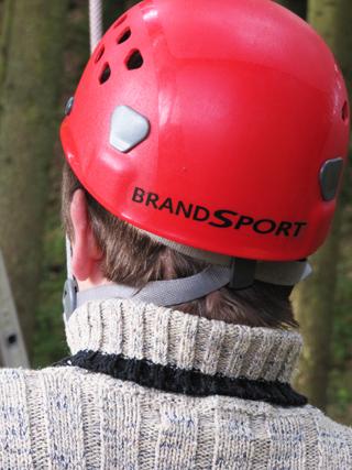 Buitensport bij Brandsport