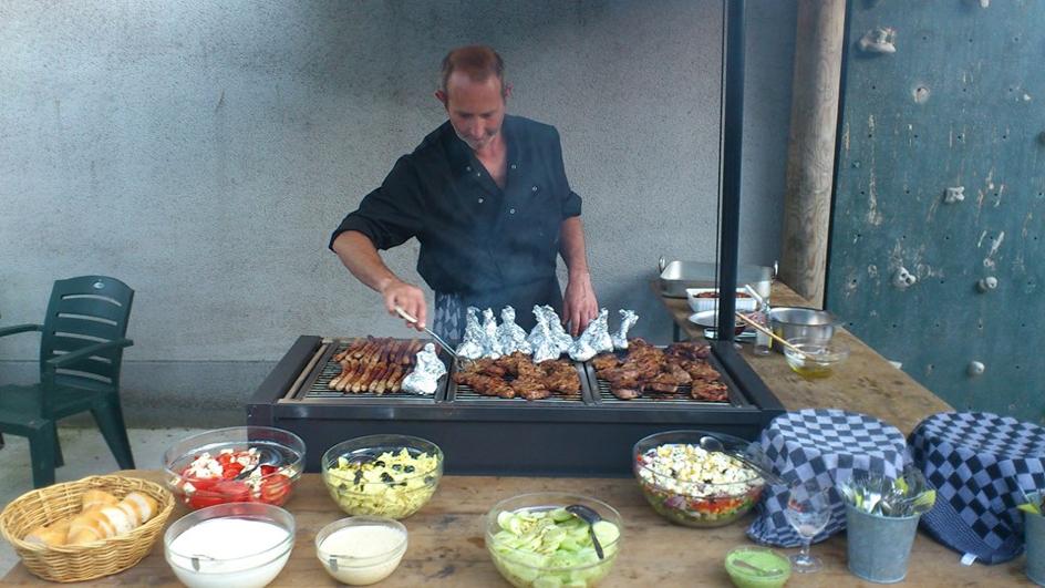 Verzorgde maaltijden Herberg La Laiterie